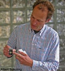 Albert Schuiling van Conductive
